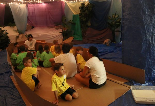 VBS Cave Quest-5